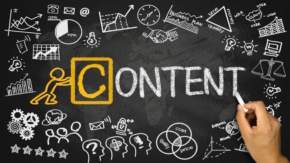 Content Creation Webinar