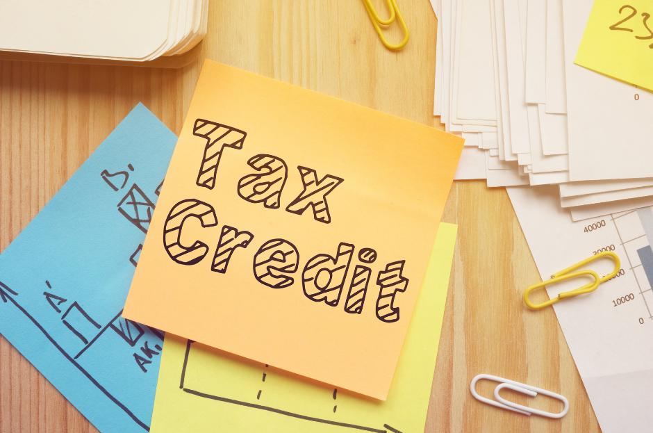 Tax Credit Nonprofits