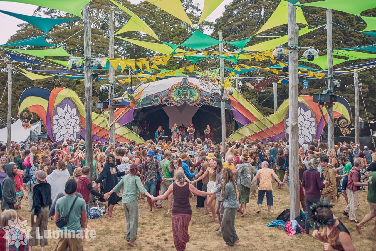 photo of Luminate Festival 2019