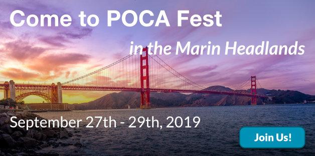 POCA Fest in Marin