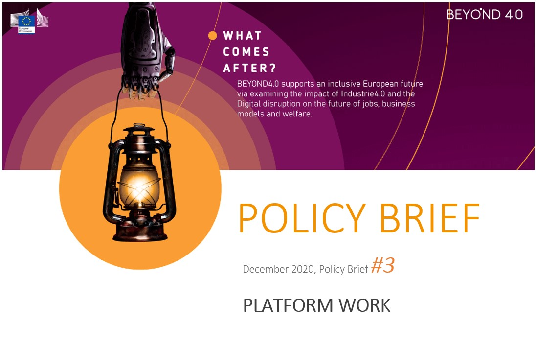 Policy Brief #3 header