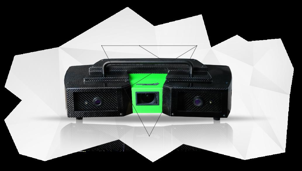 SMARTTECH3D Position Control System
